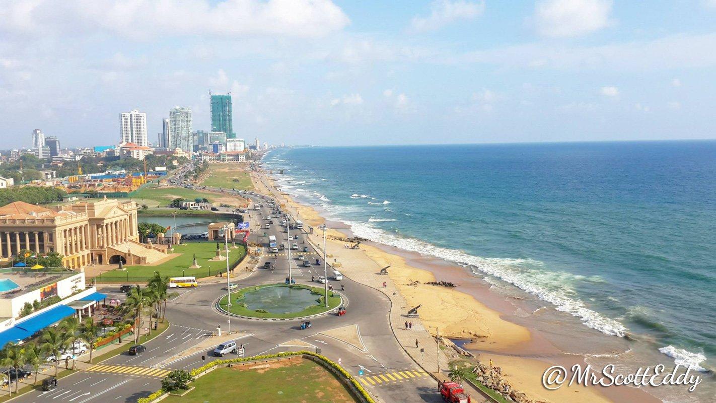 Sri Lanka, the next big luxury travel destination?