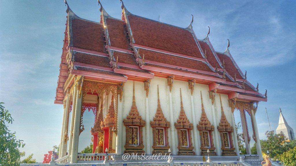 Thailand On My Mind