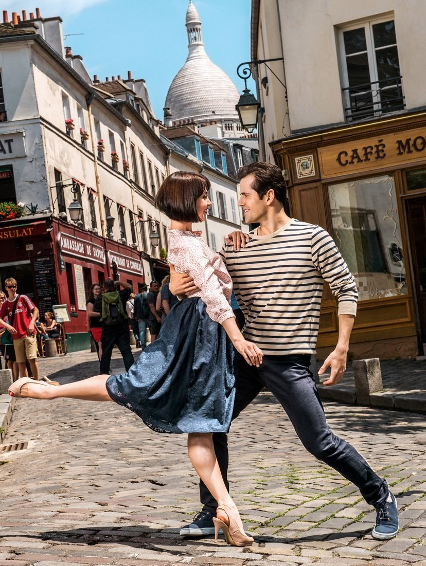 An American in Paris 5