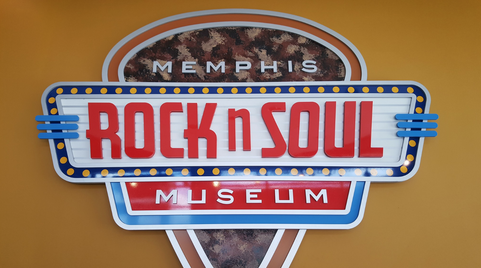 Museum Rock n Soul