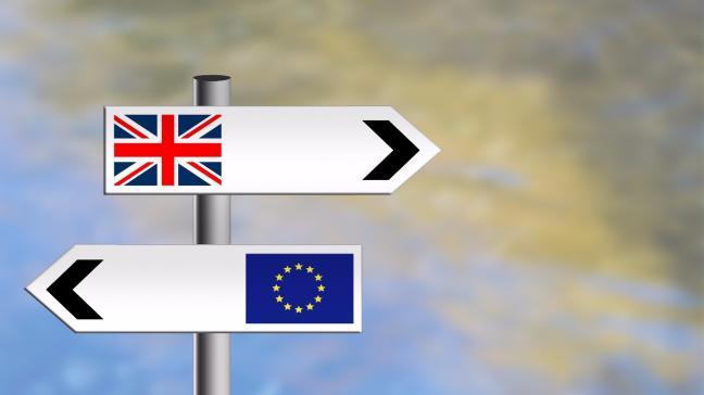 Brexit EU Europe