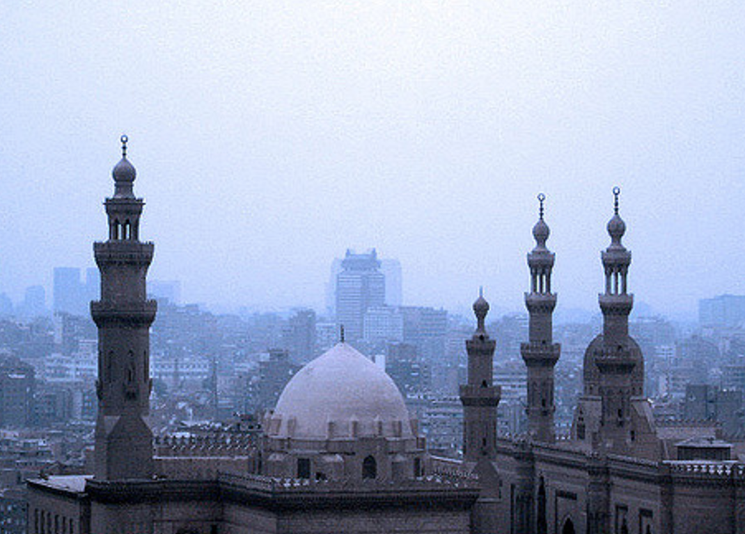 Cairo Luxury Travel